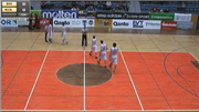 Tuři Svitavy vs. BC Farfallino Kolín