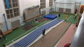 Obratnostní cvičení a gymnastika U7-U9