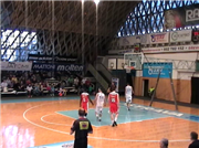 NH Ostrava vs. ČEZ Basketball Nymburk