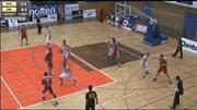 Tuři Svitavy vs. BK Lions Jindřichův Hradec