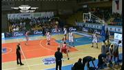 Ariete Prostějov vs. ČEZ Basketball Nymburk