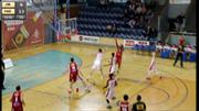 BK Lions Jindřichův Hradec vs. BK JIP Pardubice