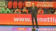 ČEZ Basketball Nymburk vs. BK  Děčín