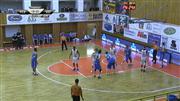BK JIP Pardubice vs. SLUNETA  Ústí nad Labem