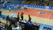 Ariete Prostějov vs. BC Farfallino Kolín