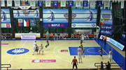 USK Praha vs. BK  Děčín