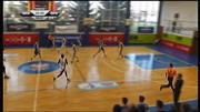 mmcité Brno vs. BK Opava