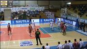 Ariete Prostějov vs. BK JIP Pardubice