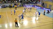 BK Lions Jindřichův Hradec vs. USK Praha