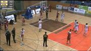 Tuři Svitavy vs. ČEZ Basketball Nymburk