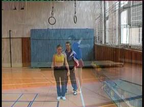 Účelová gymnastika, obratnost, zpevňovací cvičení  a základy akrobacie pro děti a mládež