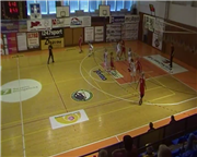 U19 Chance vs. DSK Basketball Nymburk