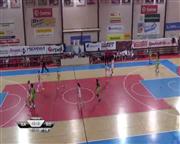 BLK Slavia Praha vs. Slovanka MB