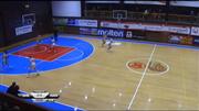 Sokol ZVUS Hradec Králové vs. BK Handicap Brno