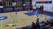 Technic Brno vs. BLK Slavia Praha