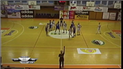U19 Chance vs. BK Lokomotiva Trutnov