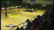 Sokol Písek Sršni vs. Basket Košíře