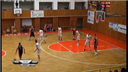 BK Synthesia Pardubice vs. TJ Start Havířov