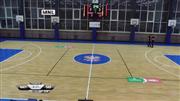 Technic Brno vs. SBŠ Ostrava