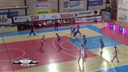 BLK Slavia Praha vs. BK Lokomotiva Trutnov