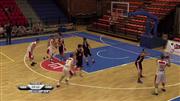 Basketball Nymburk B vs. Královští sokoli