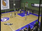 Sokol Pražský vs. Basket Košíře