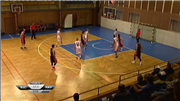 BC Nový Jičín vs. TJ Start Havířov