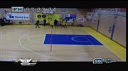 SKB Zlín vs. Basketbal Olomouc