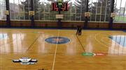 SAM BŠM Brno vs. BK Synthesia Pardubice