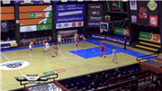 USK Praha B vs. Basketball Nymburk B