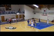 Basket Košíře vs. Slavoj BK Litoměřice