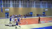 TJ Start Havířov vs. BCM Orli Prostějov