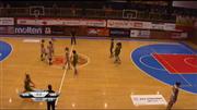 Sokol ZVUS Hradec Králové vs. SBŠ Ostrava
