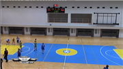 Slovanka MB vs. BK Lokomotiva Trutnov
