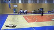 TJ Start Havířov vs. Basketbal Olomouc