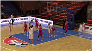 DSK Basketball Nymburk vs. Technic Brno