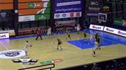 USK Praha vs. BC Vysočina