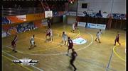Levharti Chomutov vs. BA Nymburk