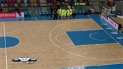 ZVVZ USK Praha vs. BK Handicap Brno