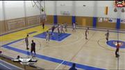 Královští sokoli vs. BK Lokomotiva  Plzeň