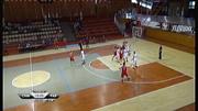 Levharti Chomutov vs. BK Synthesia Pardubice