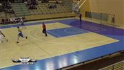 BK Lokomotiva  Plzeň vs. USK Praha B