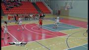 BA Karlovy Vary vs. DSK Basketball Nymburk