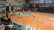 SBŠ Ostrava vs. KP Brno