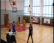 BC Vysočina vs. Slavoj BK Litoměřice