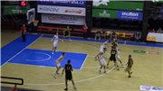 USK Praha B vs. BC Vysočina