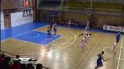 BC Nový Jičín vs. SKB Zlín