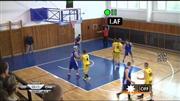 BK Snakes Ostrava vs. Levharti Chomutov