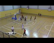 Basketbal Olomouc vs. BC Nový Jičín