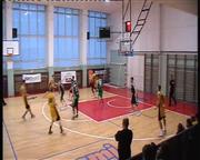 BC Vysočina vs. Basket Košíře
